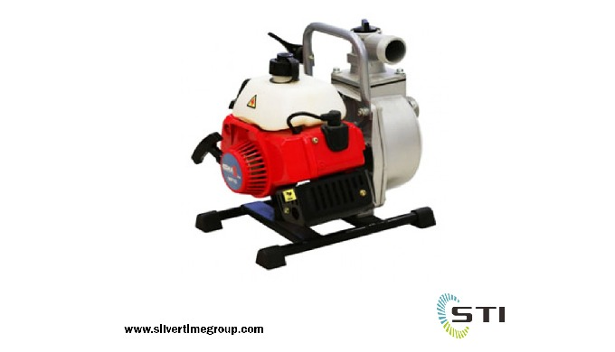 Water Pump Manufacturer and Exporter in Dubai