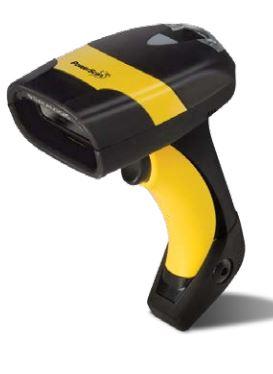 Le PowerScan PD8300 lecteur code-barres industriel laser offre une performance de lecture supérieure...