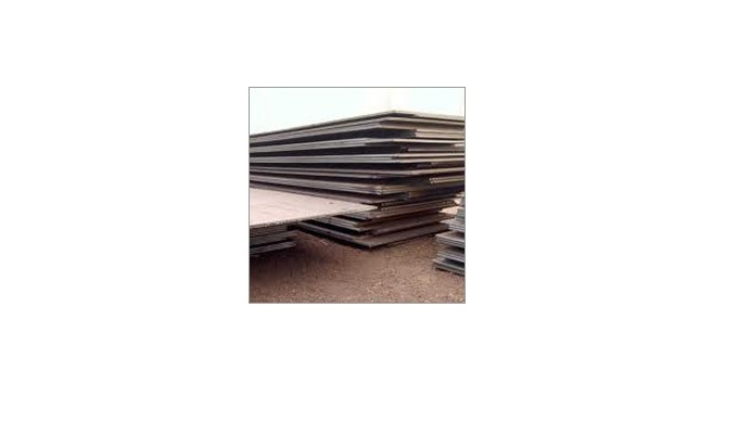 MS Plates Our Company are offering our client an excellent quality range of MS Plates These MS Plate...