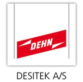 DESITEK A/S (Leverandør af sikkerhed)