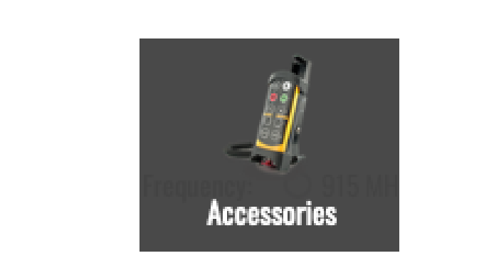 In this category you will find a wide range of accessories. Everything from RFID tags, chargers, hol...