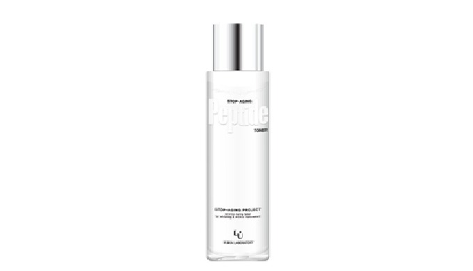 Stop-Aging Peptide Cream | Whitening Anti-wrinkle toner