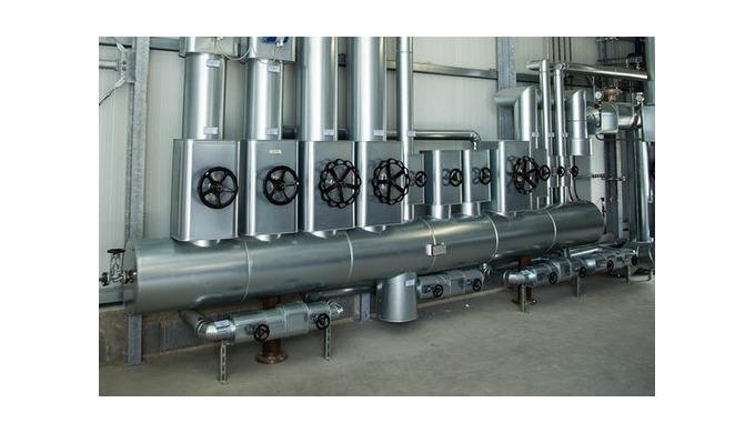 Bosch Dampfverteiler SD