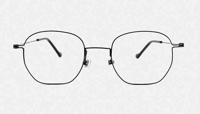 NICTO | Square optical frame