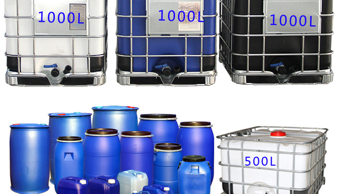 We have flowbins for sale, IBC tanks, plastic drums and gallons for sale