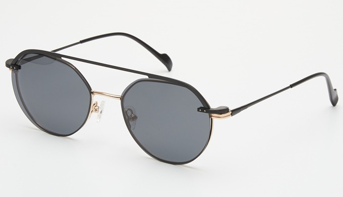 Clip-on Sunglasses | Korean sunglasses