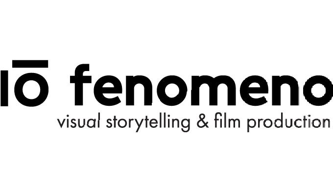 Fenomeno staat voor doeltreffende visuele verhalen over en met fenomenale mensen en merken. Met dyna...