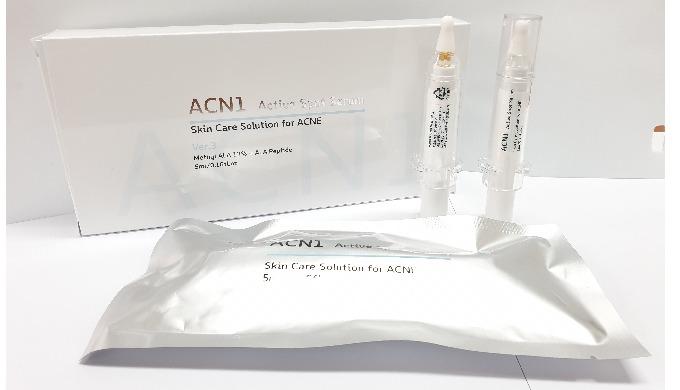 ACN1 Active Spot serum