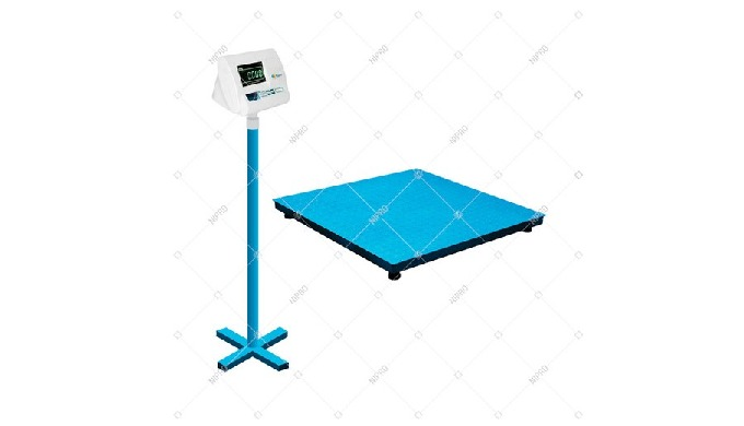 Display Type: Digital Weighing Capacity (Kg): Max. 5 Ton Power Source: Battery Rated Load: 150 % Mat...