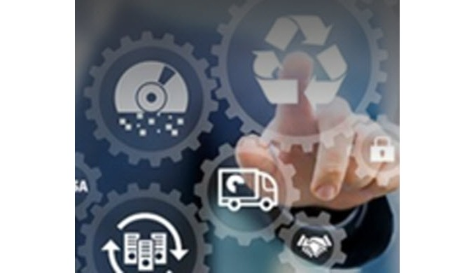 IT Recycling Services