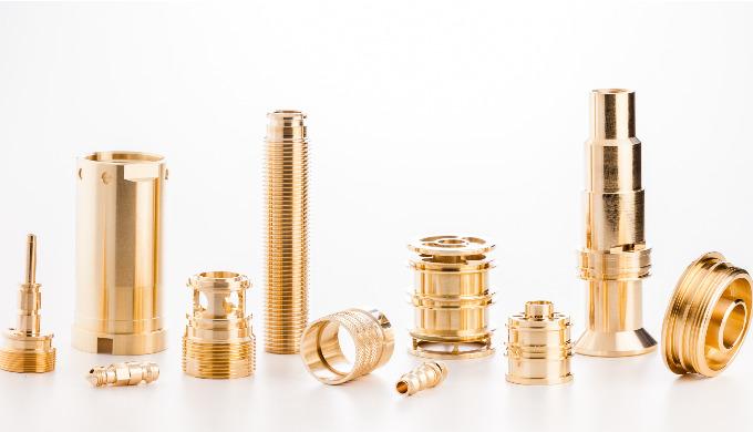 PEZZI TORNITI - dal Ø2mm fino al Ø80mm - Serie di prodotti da piccole a grandi quantità - Consigli s...