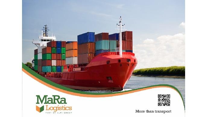MaRa Logistics Quality - TRANSPORT MARITIM