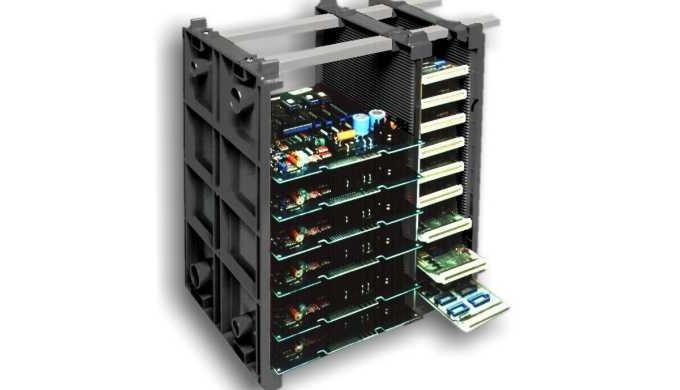 Paniers réglables pour le transport et le stockage des circuits imprimés ou des plateaux LABEFIX. Ma...