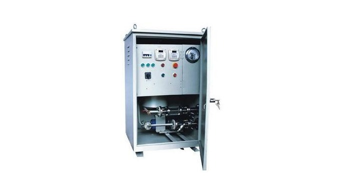 On Load Tap Changer Insulating Oil Purifier ItemName of parameterUnitK0.6BF Technical parameter of t...