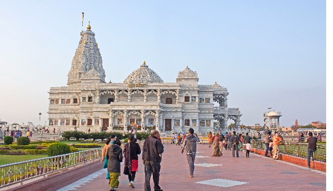 Hello guys My name is Jitendar Owner of mathuravrindavantourpackages.com. I have done many tours and...