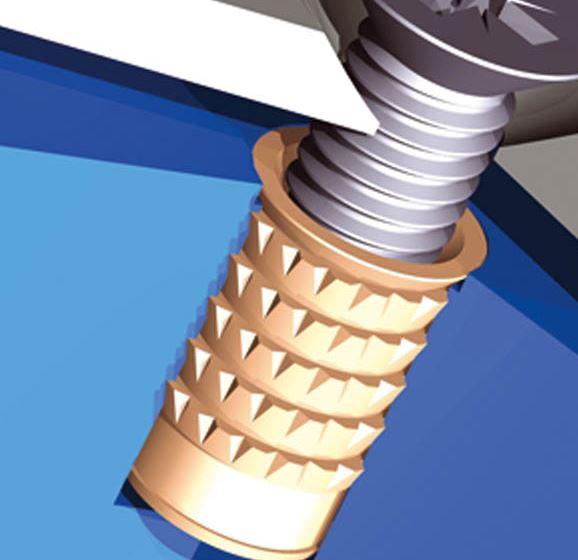 Titanox Fastening Technologies, expert des services autour des fixations techniques et solutions d'a...