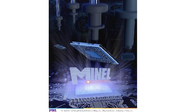 Dienstleistungen rund um die Industrialisierung und Fertigung in der Elektronikindustrie - dies sind...