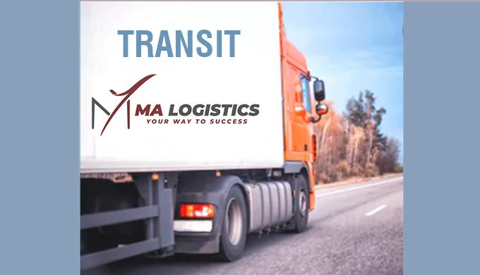 MA LOGISTICS coordonne une partie de votre logistique de transport, vous fait gagnez un temps précie...