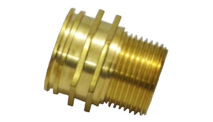http://goldstarbrassindustries.com/ Brass Knurled Moulding Parts