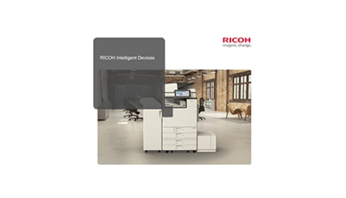 RICOH Intelligent Devices