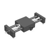 Aluflex erbjuder ett brett sortiment av olika linjärmoduler. Vi tillverkar samtliga moduler mot våra...