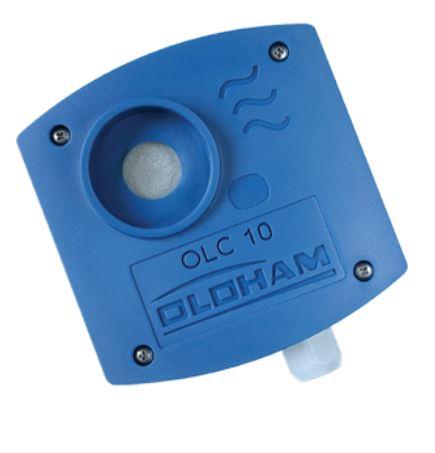 Détecteurs de gaz toxiques et explosibles OLCT 10 - OLC 10