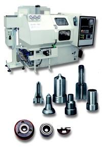 ČZ, a.s., Strakonice je výrobce vysoce přesných brousících strojů (brusek) pro broušení otvorů a při...