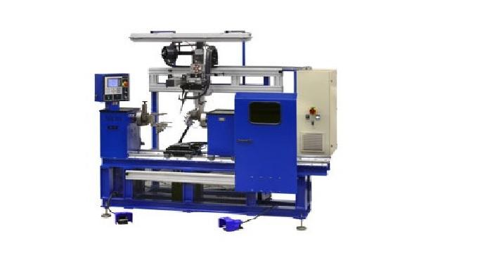 Plazmové navařovací stroje a navařovací automaty