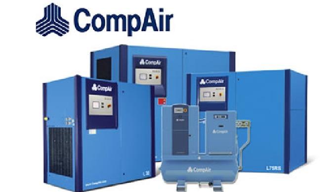 Compressores Compair