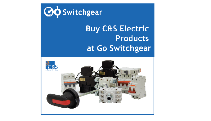 Goswitchgear.com is an eCommerce portal for consumers and businesses to purchase low voltage electri...