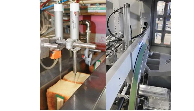 Fortschrittliche Automatisierungslösungen für Lebensmittel, Konfektionierung und Verpackung. Hier ge...