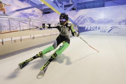 горнолыжный тренажер Proleski
