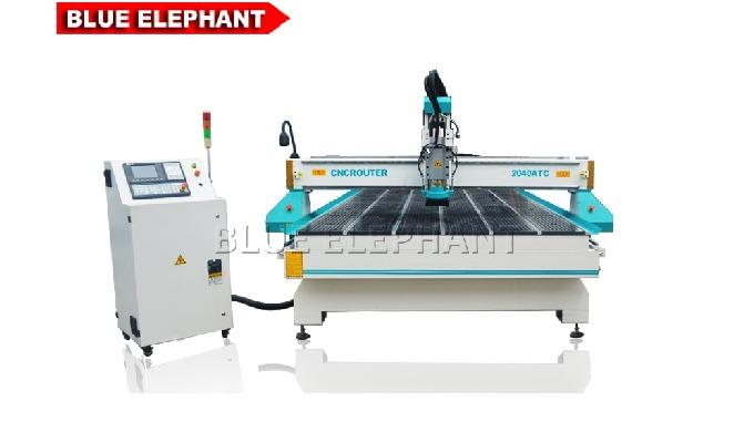 Caractéristiques: 1. La machine a été conçue avec un changement d'outil linéaire, qui est susceptibl...
