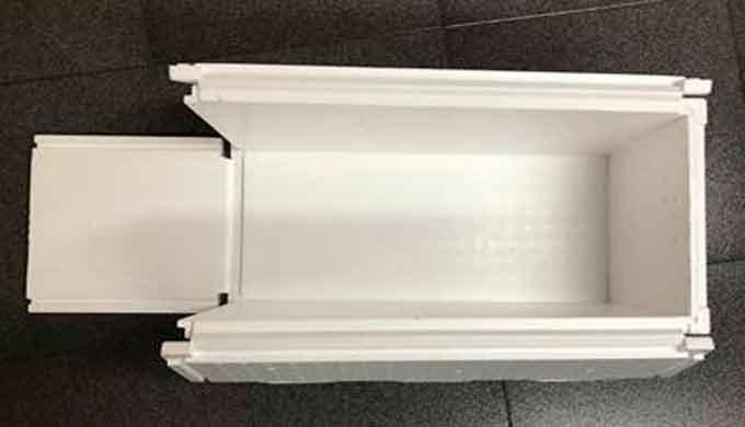 Contenedores plegables y aislantes térmicos mono material en Porexpan. La solución al problema de e...