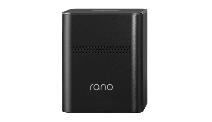 HS-100 :  Radon detector