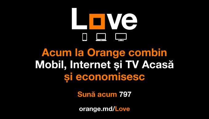 Internet + TV Acasă