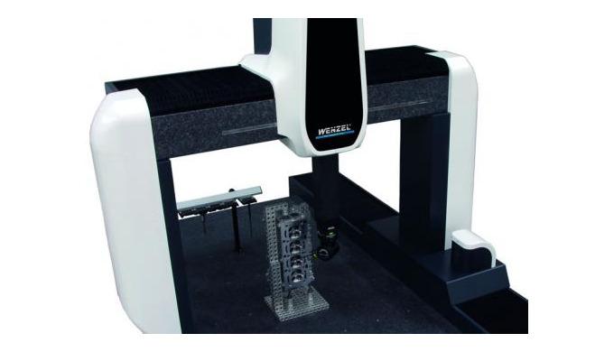 - Mätmaskiner CMM - Form- & Ytmätning - Beröringsfri Mätning - Handmätdon - Handmätdon