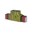 Pneumatiska Gripdon, Robotgripdon Verktygsväxlare, Linjärenheter, Rotationsbord- DE-STA-CO har ett s...