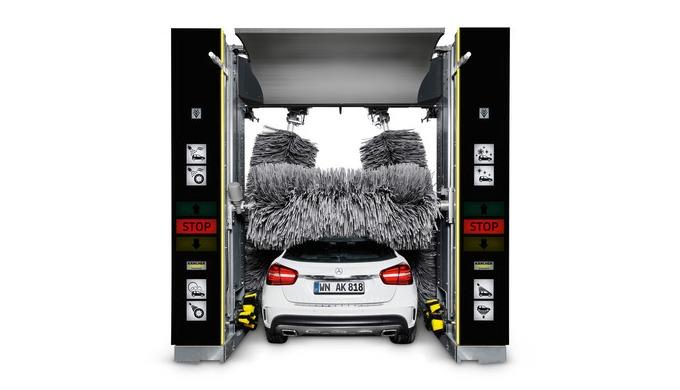 Solutions de nettoyage pour véhicules légers, véhicules utilitaires et poids-lourds. Que ce soit pou...