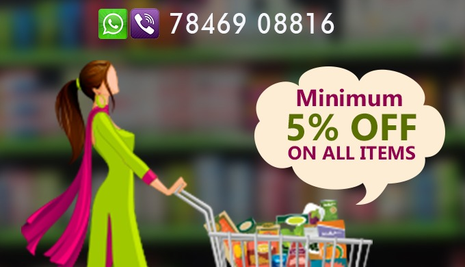 We're Odisha's 'the earliest' true Local Supermarkets. Get all your your Groceries & Household need ...