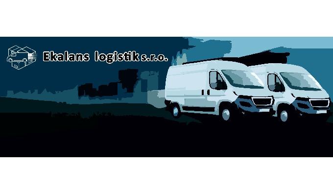 Pravidelná nebo objednávkou vymezená přeprava zboží do hmotnosti 1,5t. Vnitrostátní i mezinárodní.