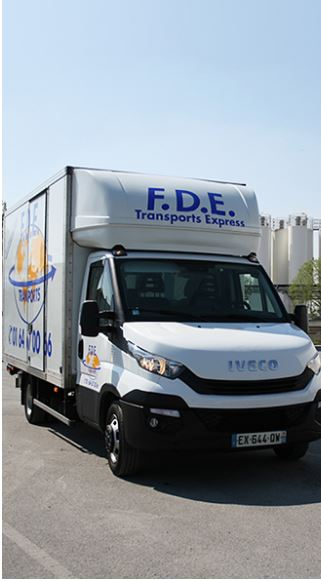 Transport express F.D.E.Transports