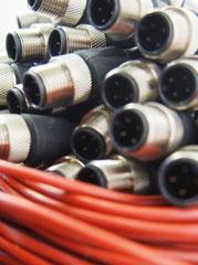 Wir konfektionieren unsere Kabel und Leitungen direkt nach Ihren speziellen Wünschen. Die vielfältig...