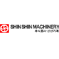 SHIN SHIN MACHINERY