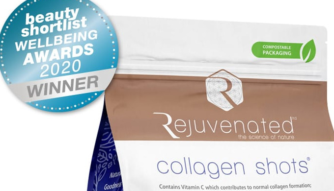 THE ORIGINAL & BEST COLLAGEN DRINK. Be gorgeous naturally with our high strength blend of skin firmi...