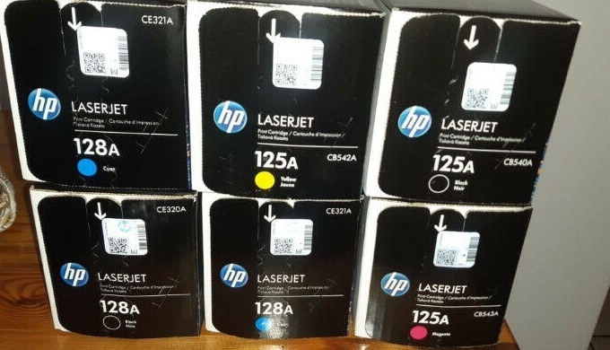 Affordable printer ink cartridges & toners supplies in Springs.Free deliveries on orders above 1000