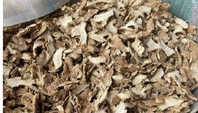 We supply dried split ginger and fresh ginger. The root has many health benefits such as improving d...