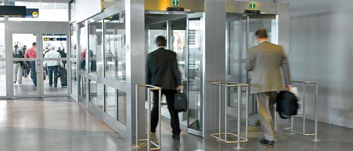 Gilgen Door Systems ist der exklusive Vertriebspartner für Kaba Sicherheitstüren in der Schweiz. Dan...