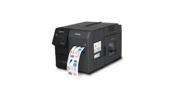 Farbdrucker Epson C7500G