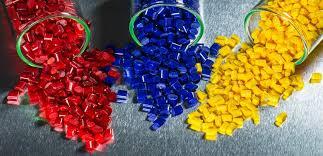Produits chimiques, transformation produits plastiques.